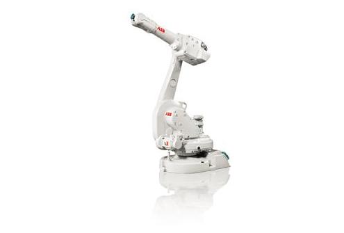 ABB机器人IRB 1600-10/1.45