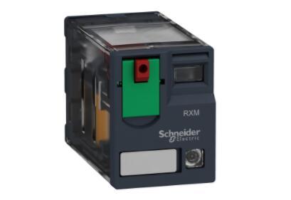 Schneider/施耐德RXM4AB2F7