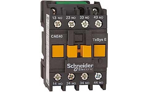 Schneider/施耐德CAE40B5N