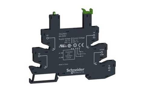 Schneider/施耐德SSLZVA4