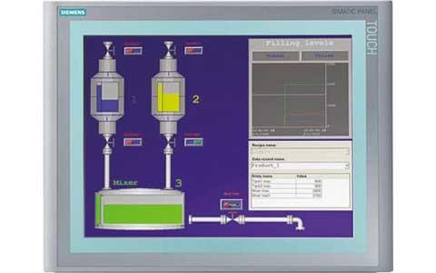 Siemens/西门子6AV6647-0AG11-3AX0