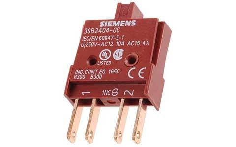Siemens/西门子3SB2404-0C