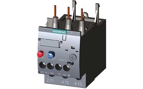 Siemens/西门子3RU2126-4DB0