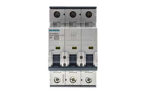 Siemens/西门子5SY4306-8