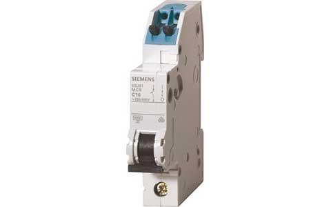 Siemens/西门子5SJ65167CC20