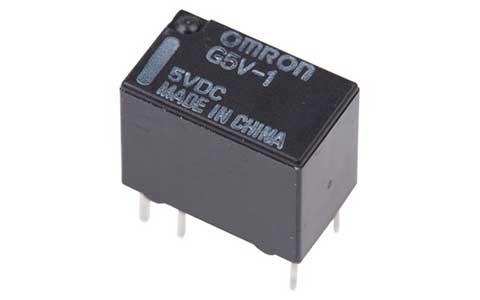 Omron/欧姆龙G5V-1-DC5