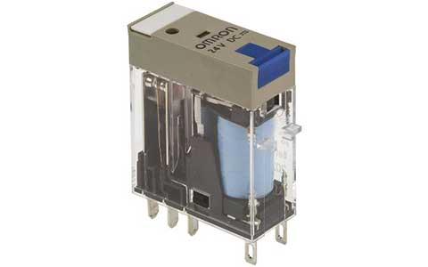 Omron/欧姆龙G2R-2-SNI 24DC(S)