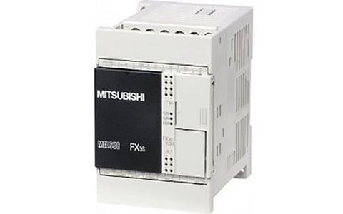 Mitsubishi/三菱电机FX3S-10MT-DSS