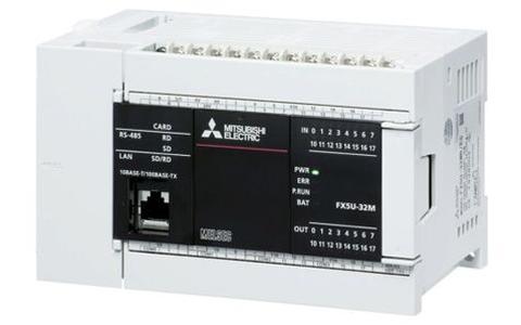Mitsubishi/三菱电机FX5U-32MT/DSS