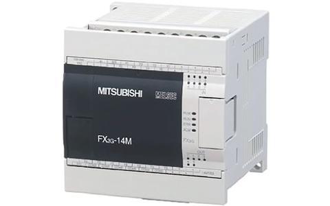 Mitsubishi/三菱电机FX3G-14MR-ES