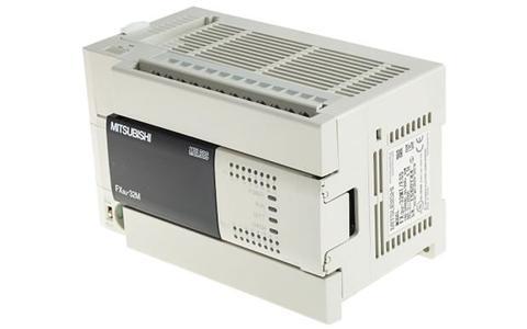 Mitsubishi/三菱电机FX3U-32MR/DS