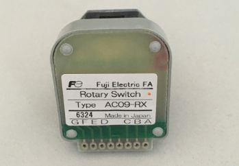 FujiElectric/富士电机AC系列