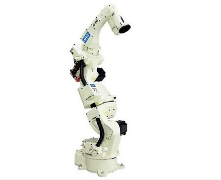 OTC欧地希机器人 FD-B4S