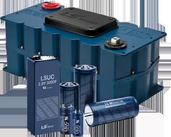 LS产电LSUC002R8L0400FEA
