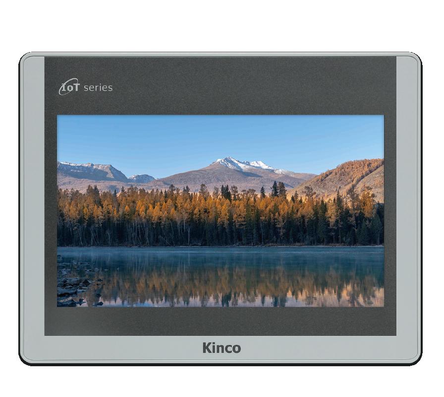 Kinco/步科GT100E-4G