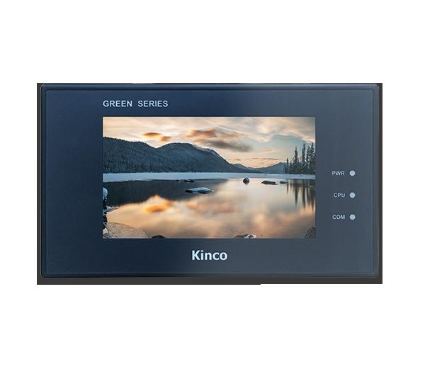 Kinco/步科GH043E