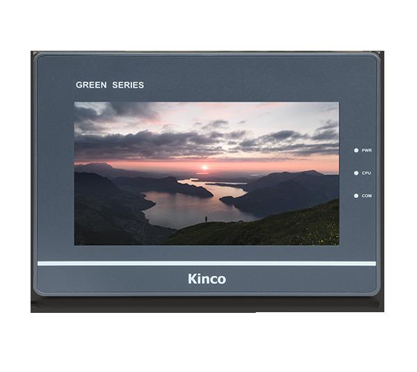 Kinco/步科G070E-CAN