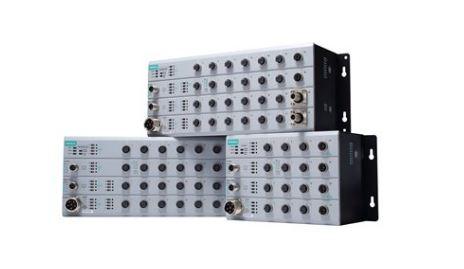 MOXA/摩莎TN-4500A 系列