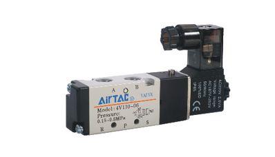 AIRTAC/亚德客4V100系列