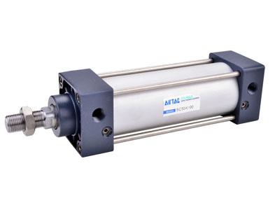 AIRTAC/亚德客SC系列气缸
