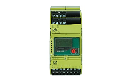 PILZ/皮尔磁PMD s20
