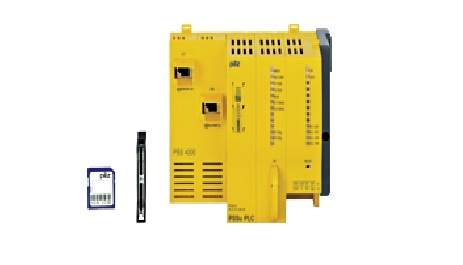 PILZ/皮尔磁PSSu H PLC1 FS SN SD