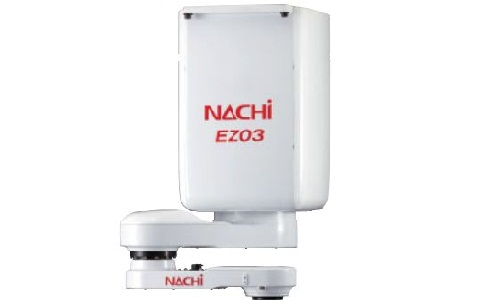 NACHI/那智不二越EZ03系列
