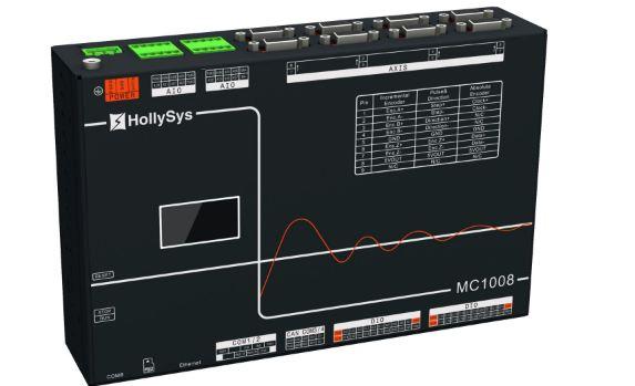和利时/HollySysMC1000系列