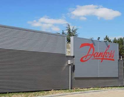 丹佛斯/Danfoss