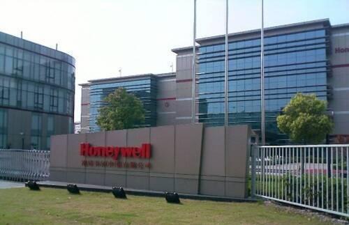 Honeywell/霍尼韦尔