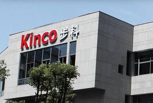 Kinco/步科