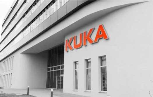 KUKA/库卡